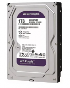 Disco rígido interno Western Digital WD10PURZ 1TB WD Purple