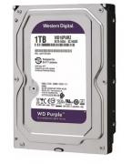 Disco rígido interno Western Digital WD10PURZ 1TB WD Purple