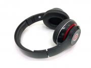 Headphone Bluetooth SD Card Preto DEX B-65