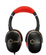 Headphone Extra Bass LT-199 Lotus