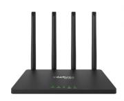 Roteador Intelbras Wi Force W5 1200f Wi-fi 5 Dual Band Ac
