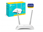 Roteador Wireless TL-WR840N 6.0 Tp-link