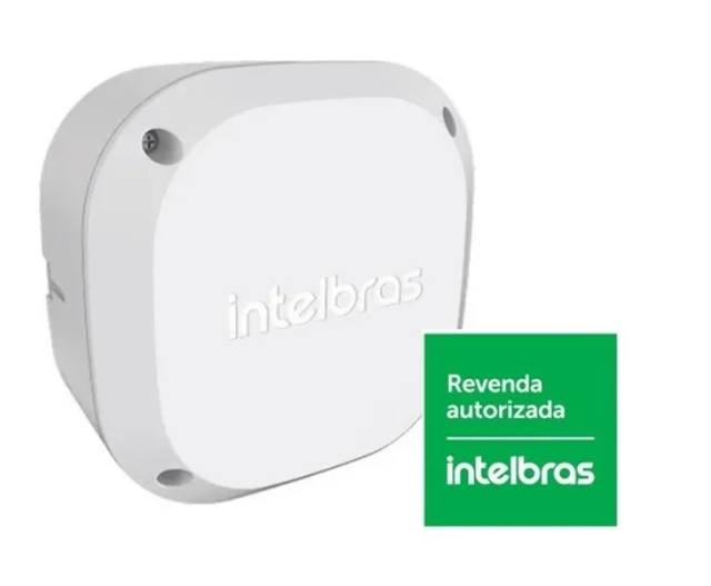 Caixa De Passagem Intelbras Para Camêras Vbox 1100 Cftv