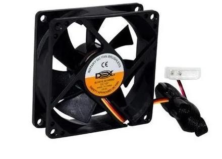 Cooler Fan Universal 80mm Dex Dx-8C