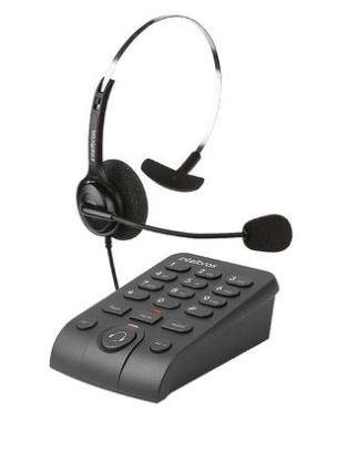 Telefone Headset Intelbras Hsb 40