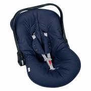 Capa Bebê Conforto Ajustável 3 Peças - Marinho Batistela Baby