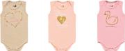 Kit Body Regata Suedine Kiko Baby