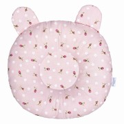 Travesseiro Anatômico - Florzinha Batistela Baby