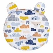 Travesseiro Anatômico - Nuvem Batistela Baby