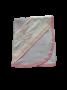 Cueiro Nuvem Rosa Bilú Tetéia