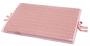 Trocador Tricot Rosê Batistela Baby