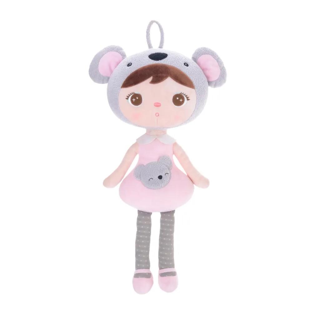 Boneca Metoo Angela Original Grande Koala Bup Baby
