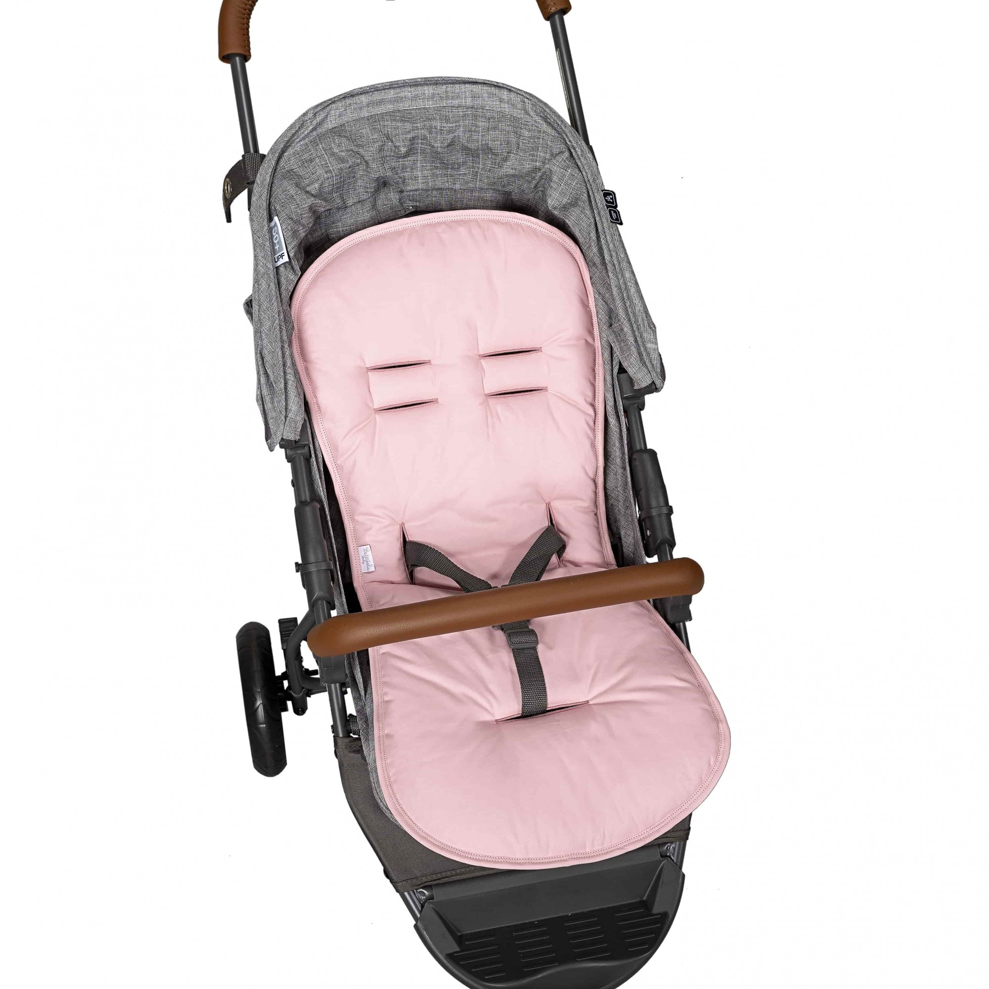 Capa para Carrinho - Rosê Batistela Baby