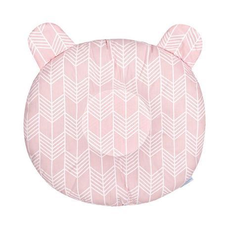 Travesseiro Anatômico - Borboletas Batistela Baby