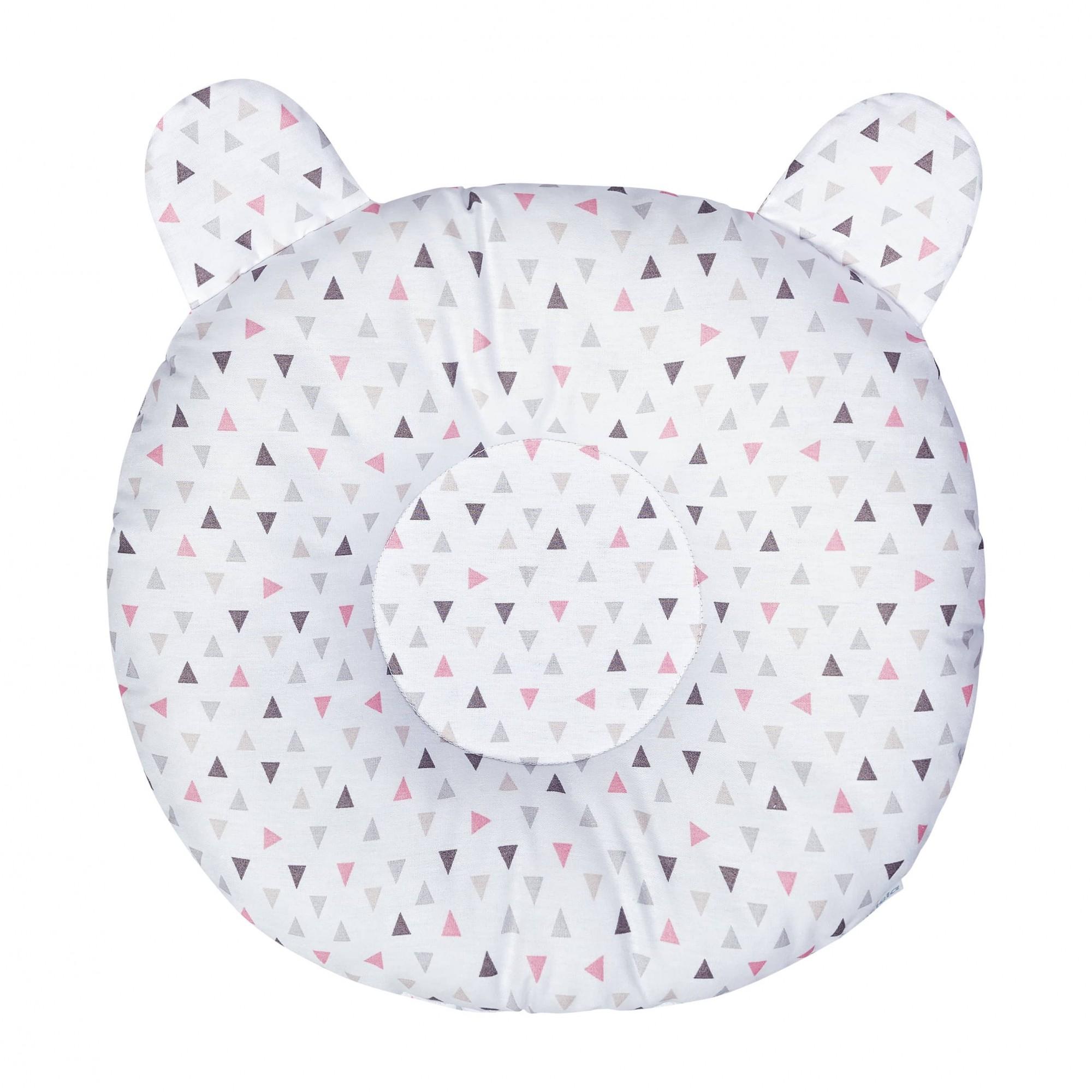 Travesseiro Anatômico - Lhama Batistela Baby