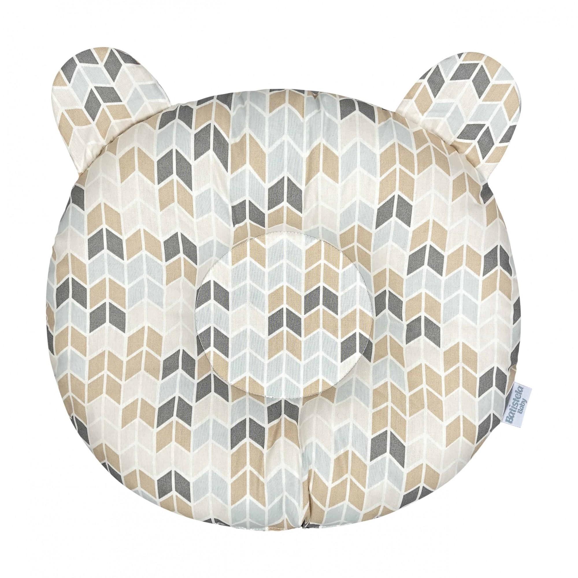 Travesseiro Anatômico Savannah Batistela Baby