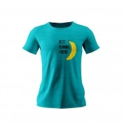 Camisa Best Running Friend