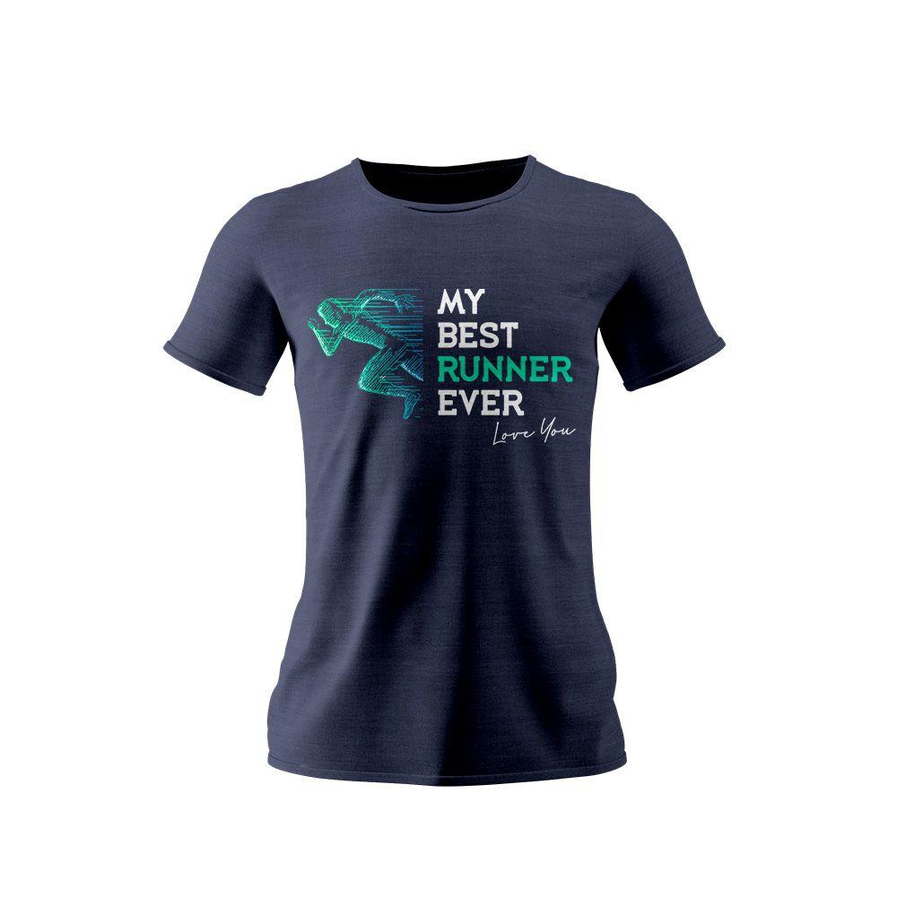 Camisa Best Runner