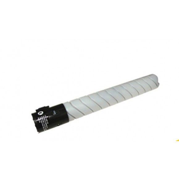 Toner Compatível Integral TN321 Black p/ Minolta - 27k