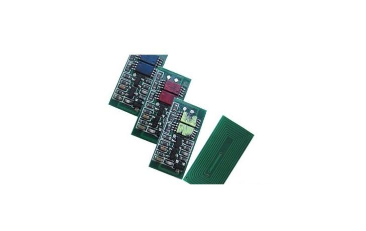 Chip Compatível Magenta p/ Ricoh MP C2000 C2500 C3000 - 15K