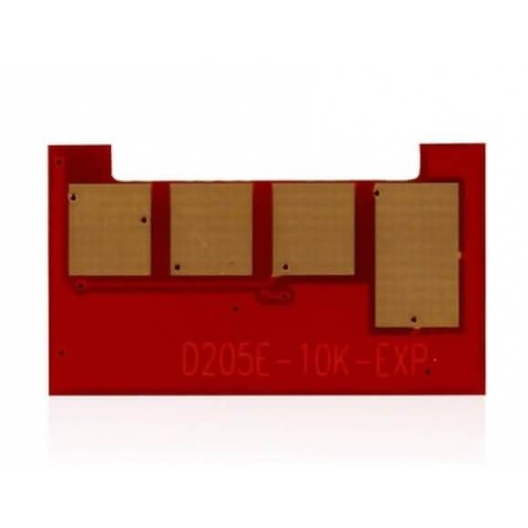Chip Compativel para Toner MLT-D205E Samsung