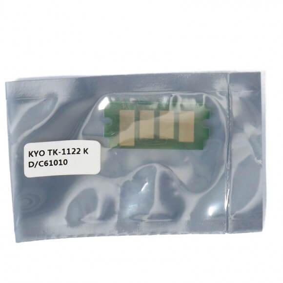 Chip Lotus para Kyocera TK-1122