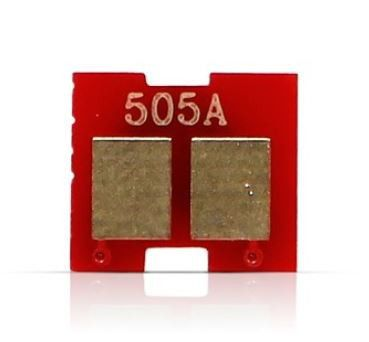 Chip Compatível p/ HP CE505A - 2.3k