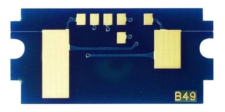 Chip p/ Kyocera TK3162 Black - 12.5k