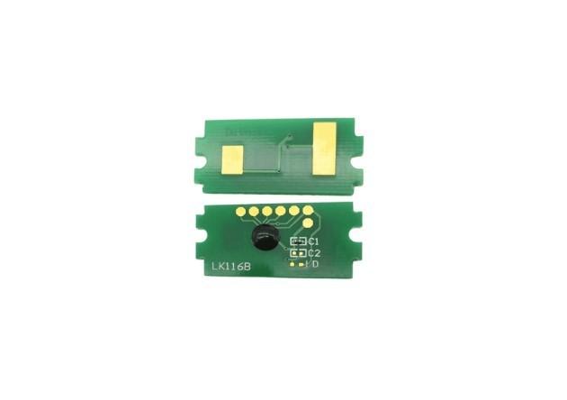 Chip Compatível TK1152 p/ Kyocera - 3k