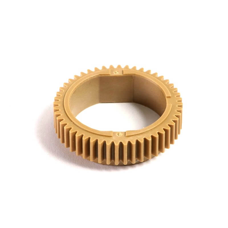 Engrenagem do Rolo de Fusão 40T Compatível Lotus (B247-4194) p/ Ricoh MP7500