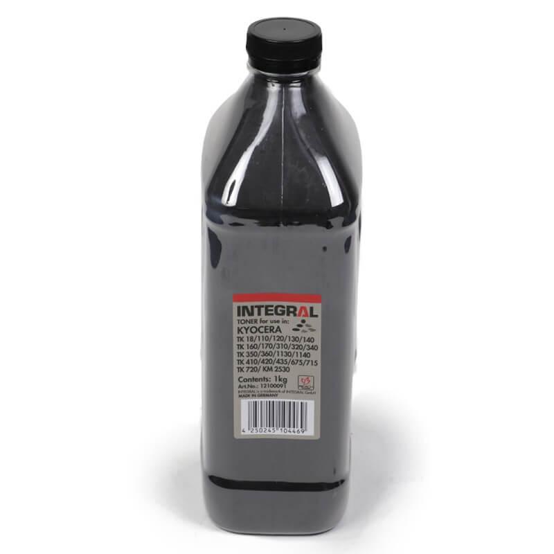 Refil Toner para Kyocera Tk1147 | Tk130 |140 1kg - Marca Integral