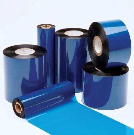 Ribbon de Resina S33  85x450 p/ Impressora Termica