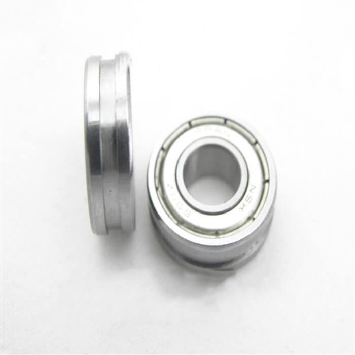 Rolamento do Rolo Pressor Lotus p Ricoh AF MP 6000 (AE03-0053)