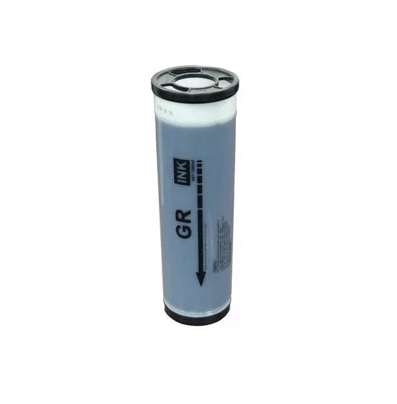 Tinta Compatível Black p/ Duplicador Digital GR HD - 1000ml
