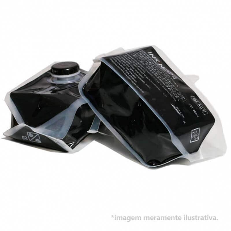 Tinta Compatível Preto p/ Duplicador Digital ND-24 - 600ml
