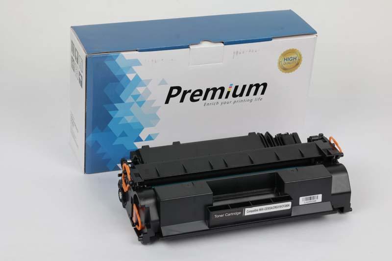 Toner Compatível Chinamate Magenta p/ HP CF383A CE413A CC533A
