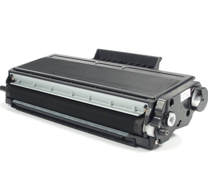 Toner Compatível Chinamate TN580 TN550 TN620 p/ Brother DCP8080