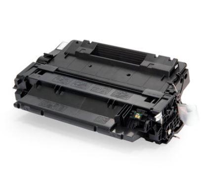 Toner Compatível Evolut CE255A CE255AB p/ HP P3015