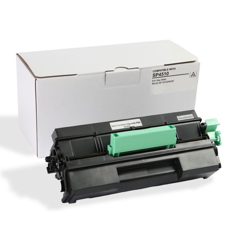 Toner Compatível Evolut para Ricoh SP4510SF