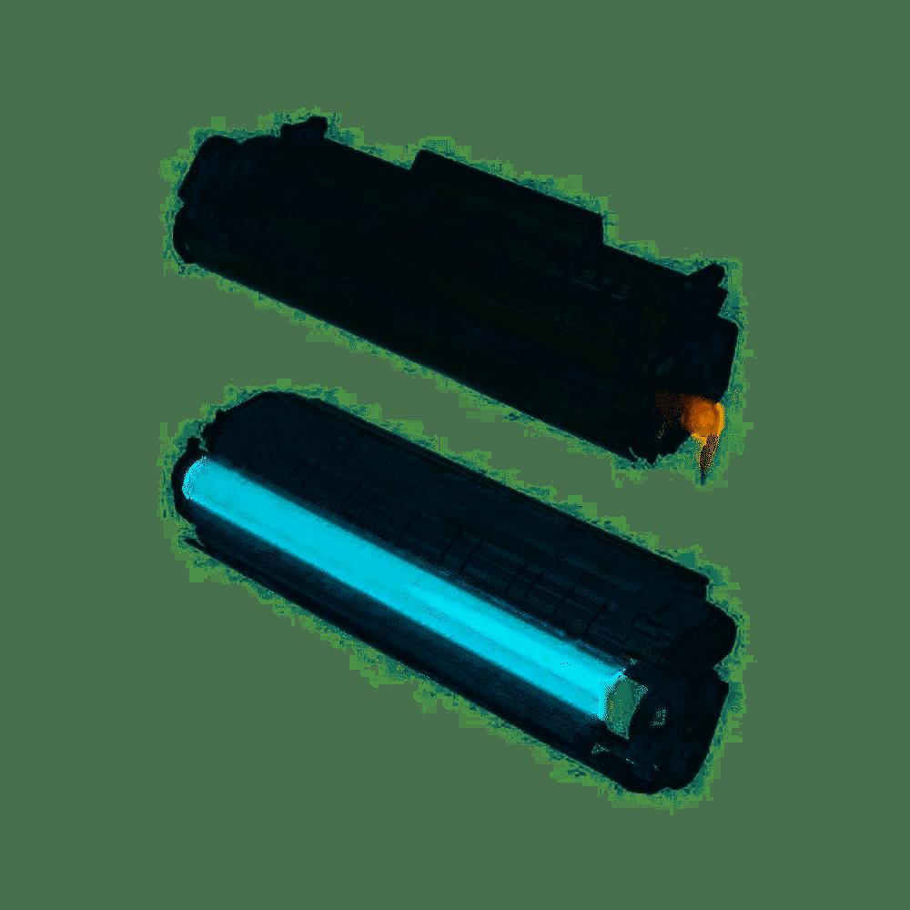 Toner Compatível Evolut Q2612A p/ HP - 2K