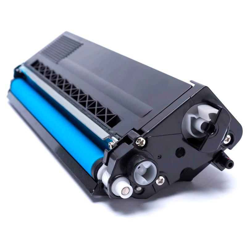Toner Compatível Evolut TN315 Ciano p/ Brother HL4140