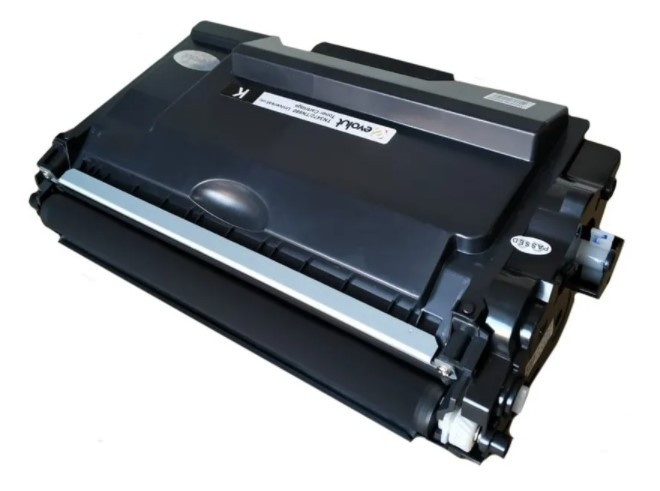 Toner  Compatível Evolut TN880 p/ Brother HL500 5850DW - 20k