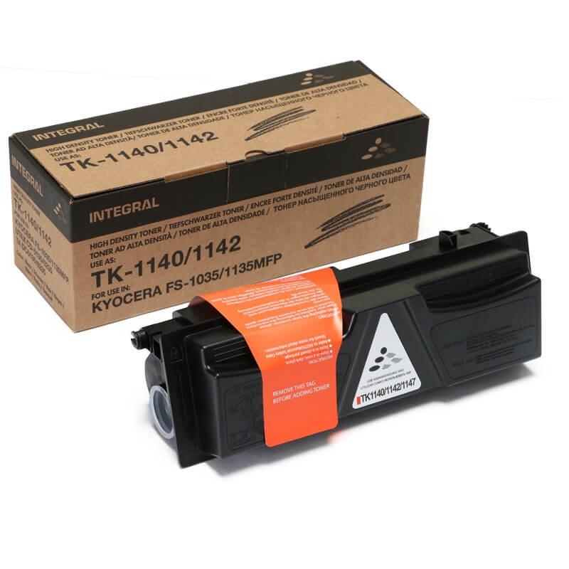 Toner compatível Tk1147 para Kyocera Fs1135 - Marca Integral