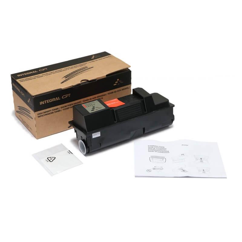 Toner Compatível Integral TK352 p/ Kyocera c/chip - 15k