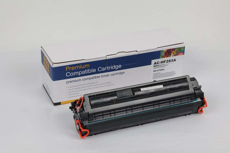 Toner Compatível Lotus 283A p/ HP - 1.5k