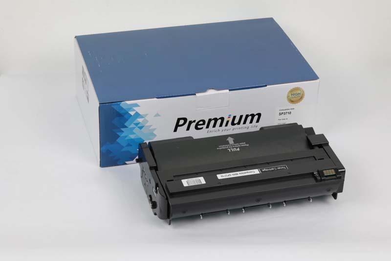 Toner Compatível Lotus p/ Ricoh SP3710 - 7k