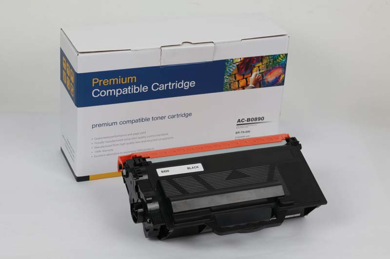 Toner Compatível Lotus TN-3492 TN-890 p/ Brother - 20K
