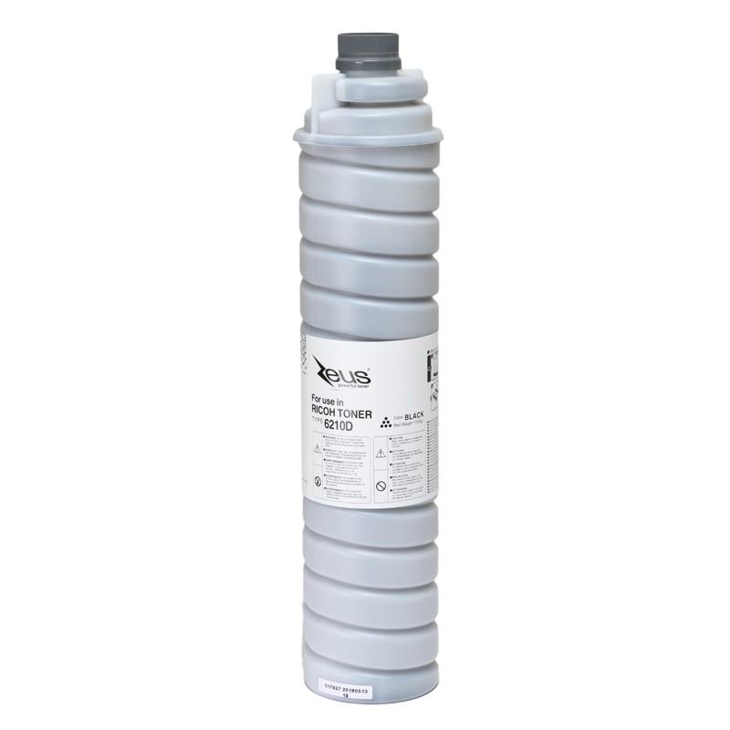 Toner Compatível Zeus p/ Ricoh AF 1075 2060 2075