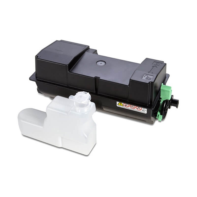 Toner Compatível Zeus para Ricoh MP601   MP501