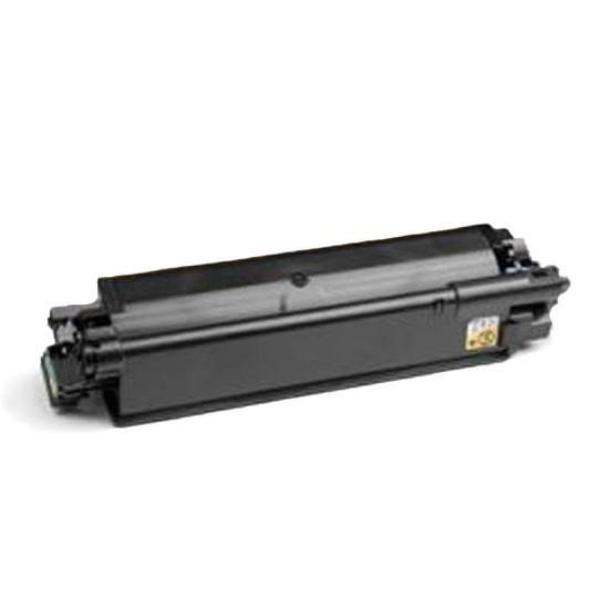 Toner Compatível Zeus TK5272 Black p/ Kyocera c/chip - 8k